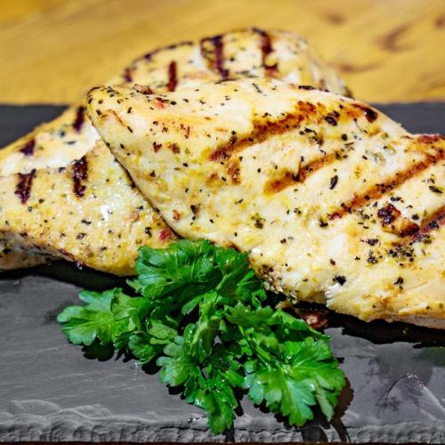 Marinated Chicken Breast Sampler Pack