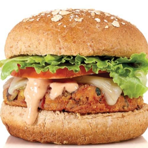 VegeFi Burger
