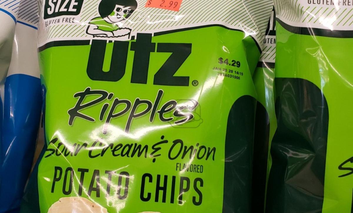 Utz's