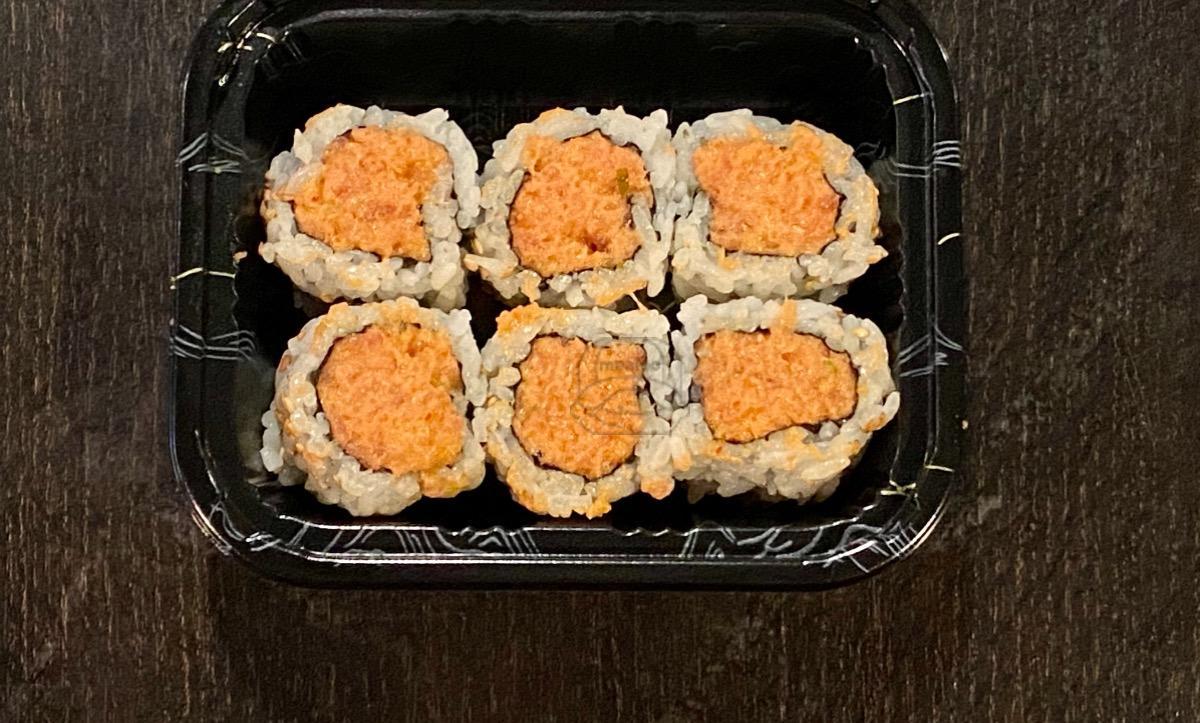 Spicy Tuna*