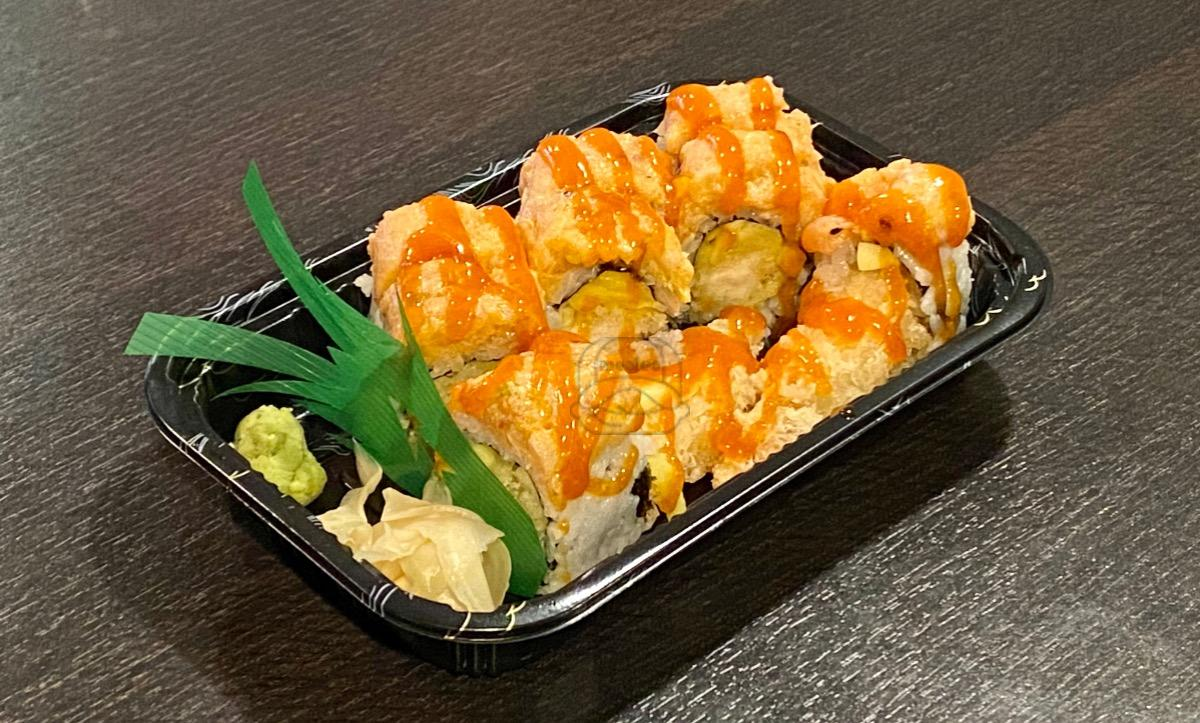 Spicy Girl Roll*
