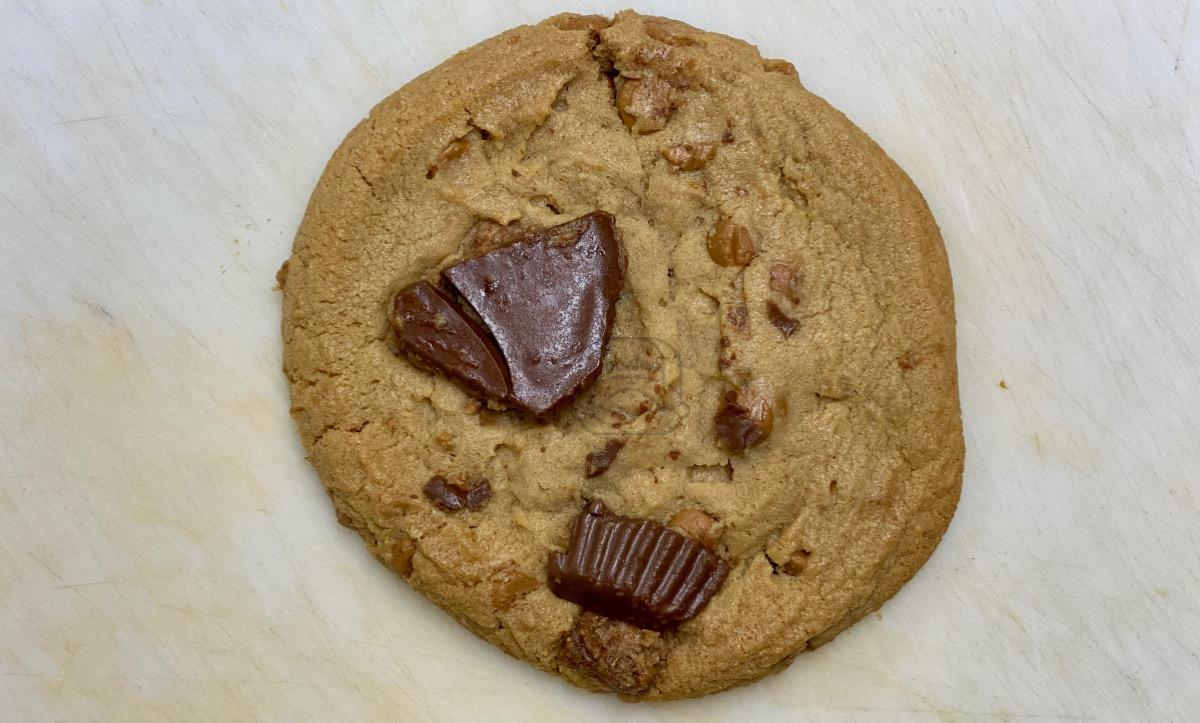 Peanut Butter Cup Cookie