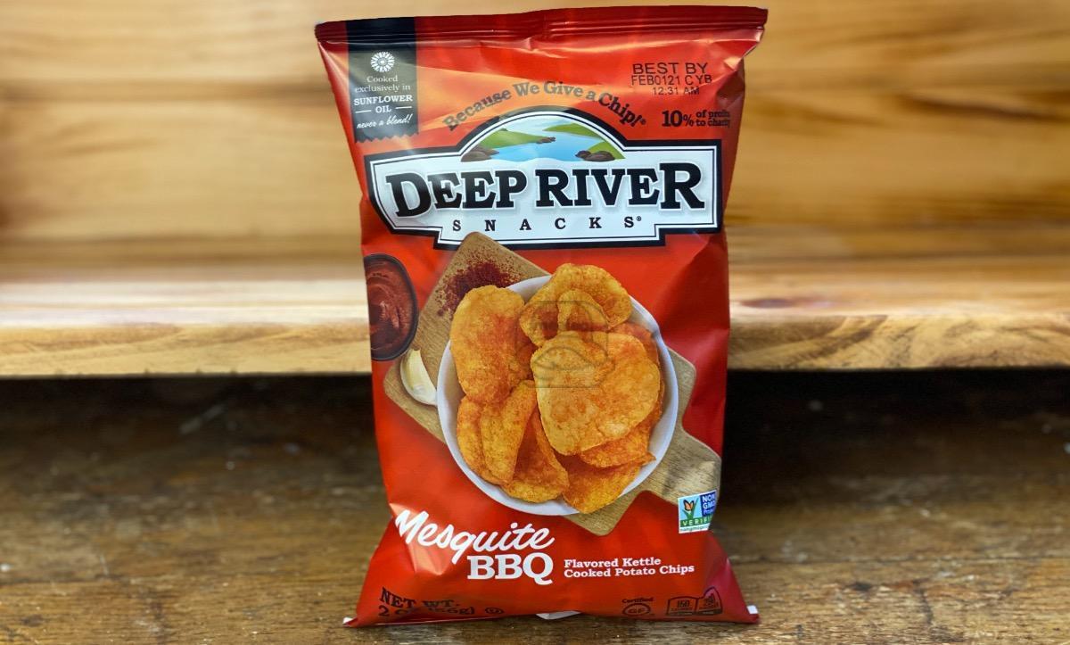 Deep River Chips