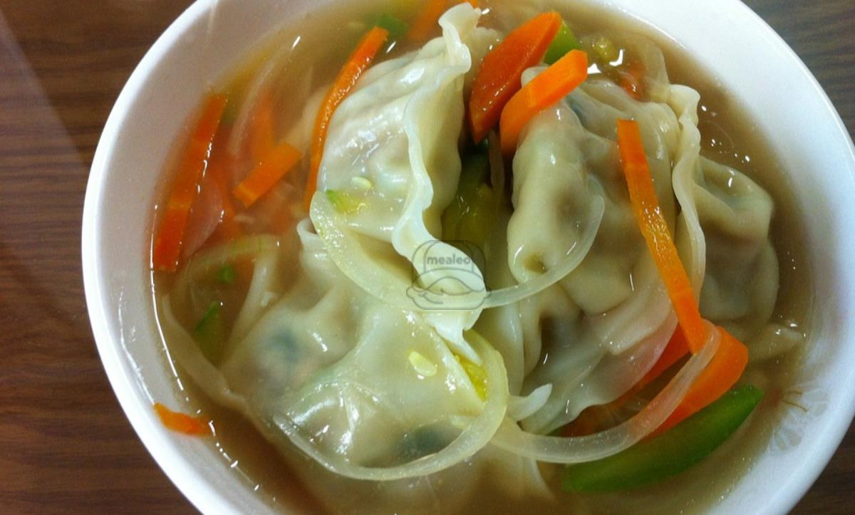 S5. Dumpling Soup