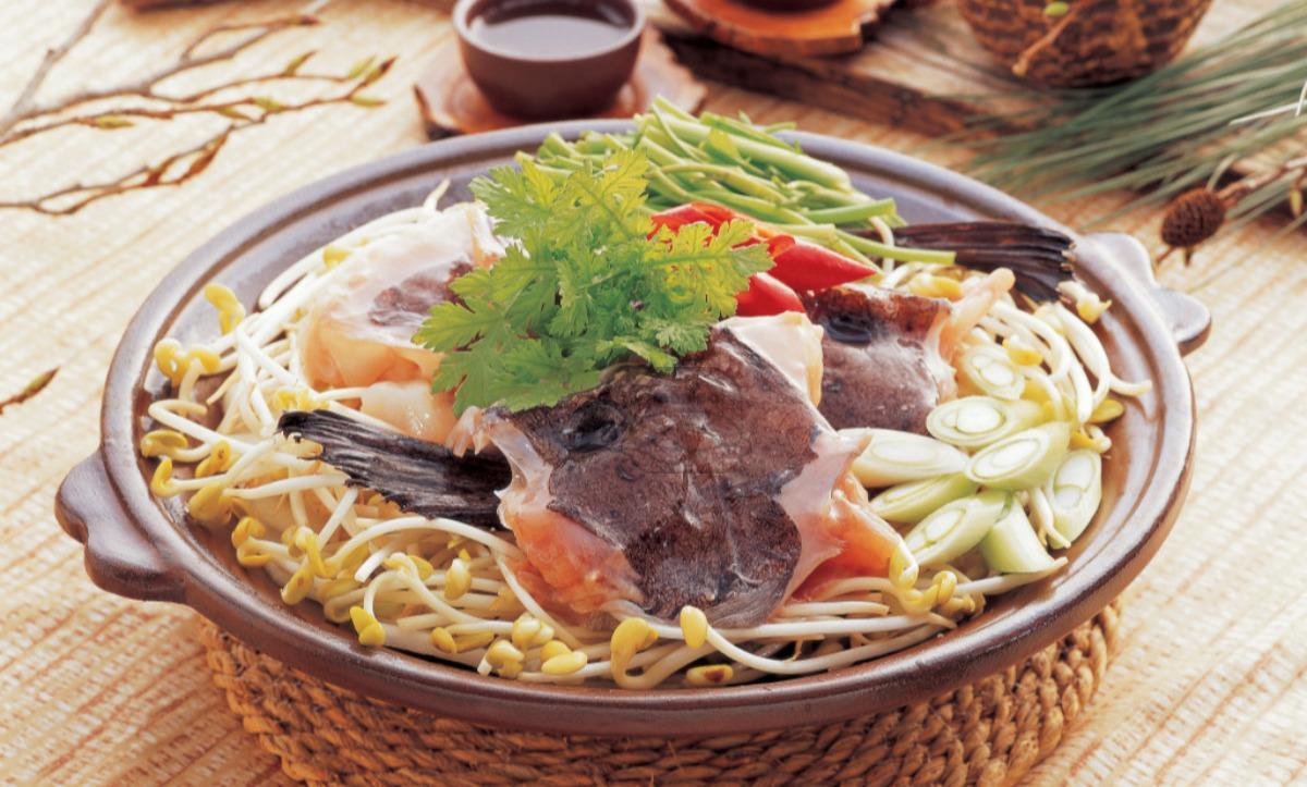 H1. Seafood Hotpot