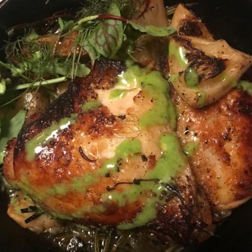 Pollo Alla Taverna