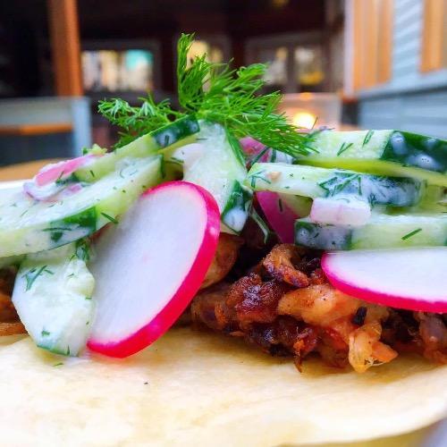 Hill Classic Tacos