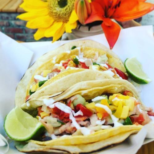 Tacos al Polka