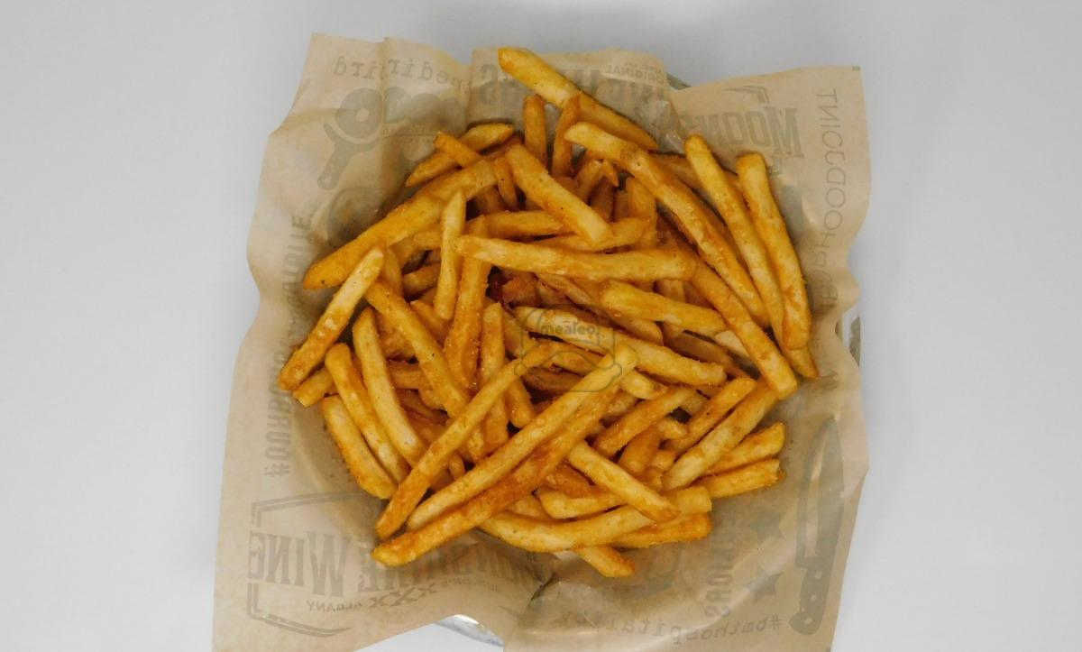 Straight Cut Fries