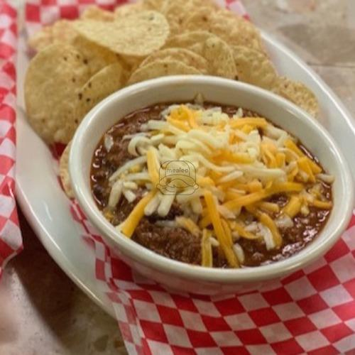 Award Winning Homemade Chili