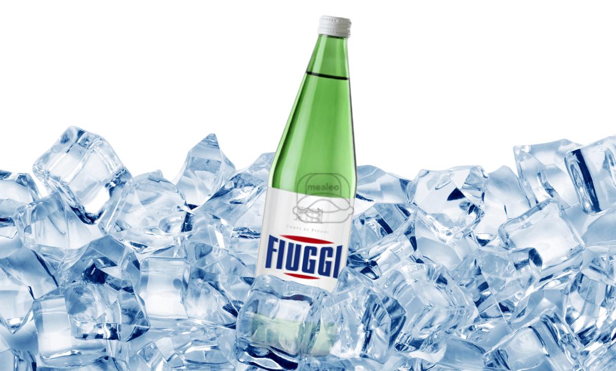 Fiuggi Italian Water