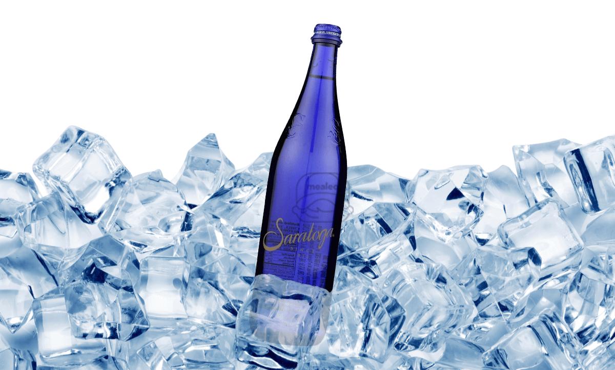 Saratoga Bottled Water