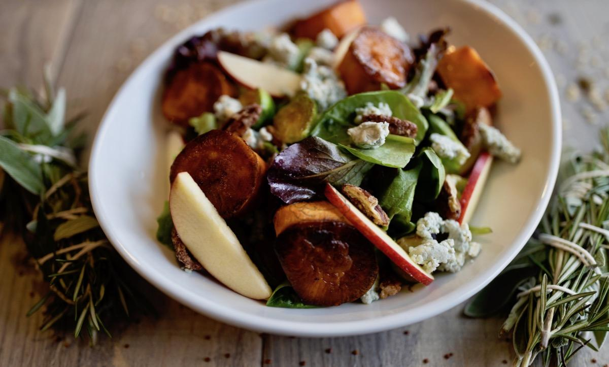 Alpine Salad Bowl