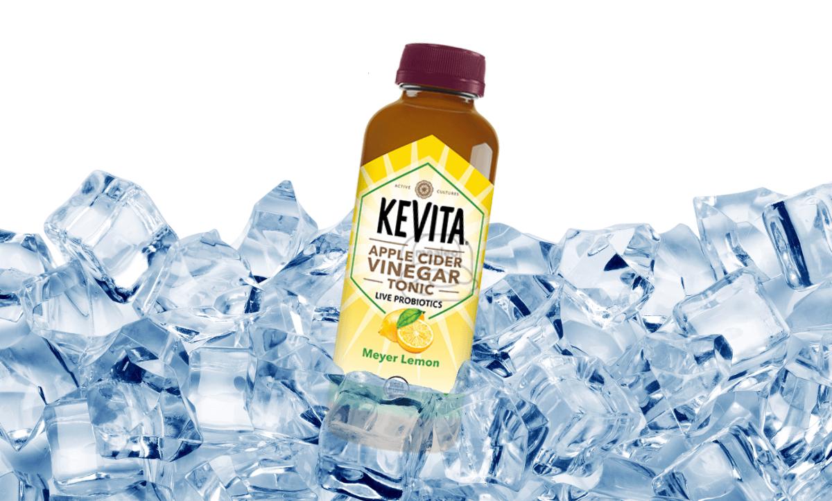 Kevita Apple Cider Tonic