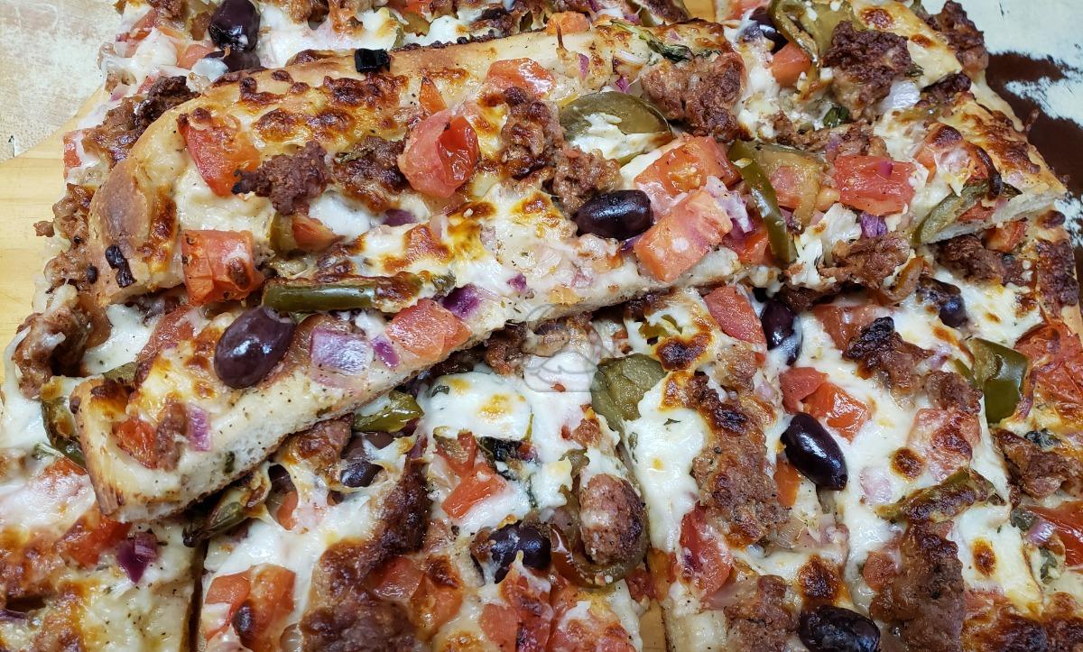 Italian breadstix