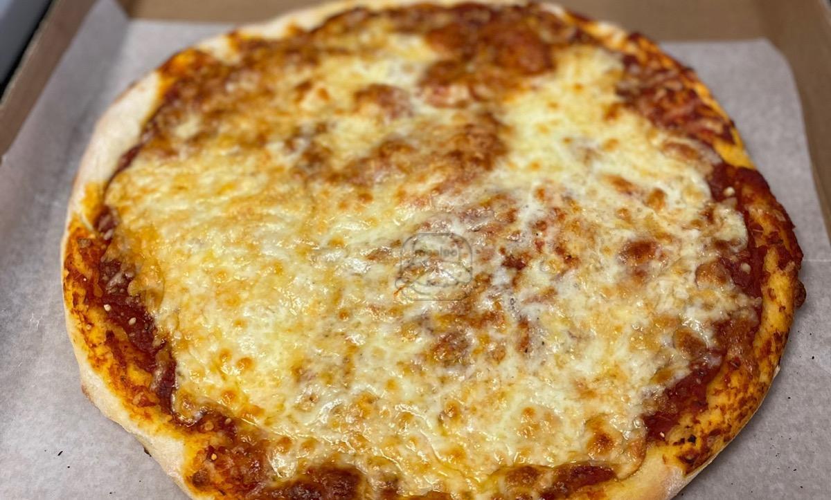 12 inch round pizza