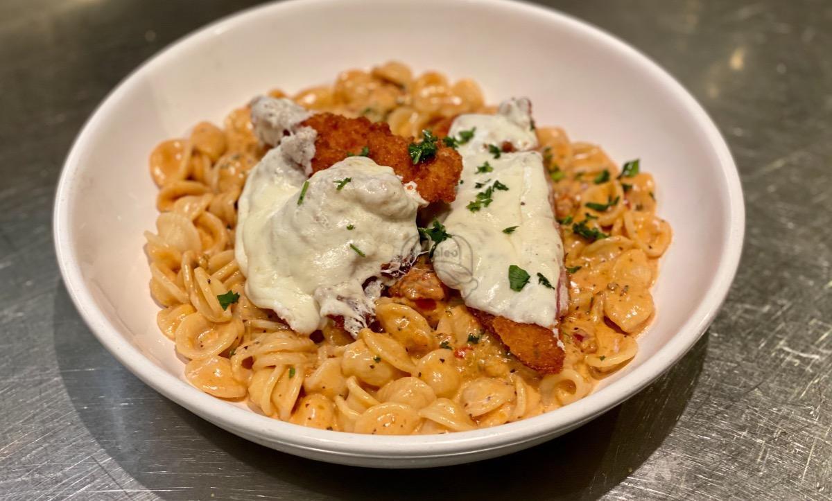 Chicken Sorrentino (Lunch)