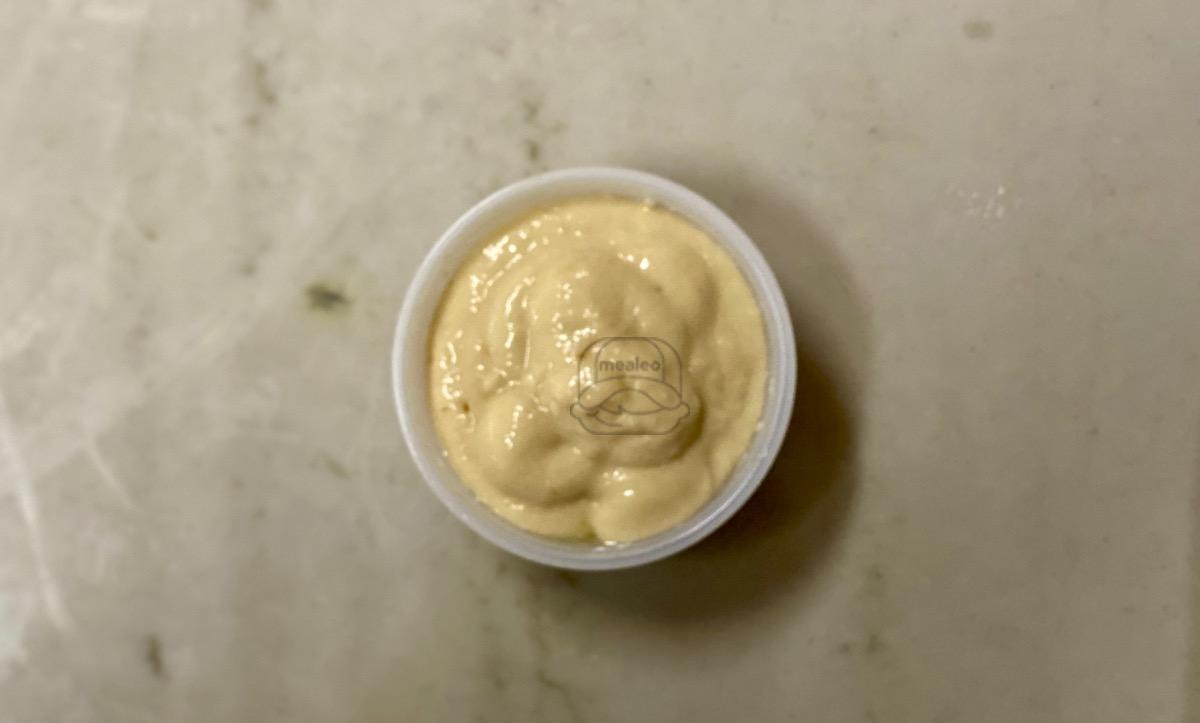 Side of Horseradish Sauce