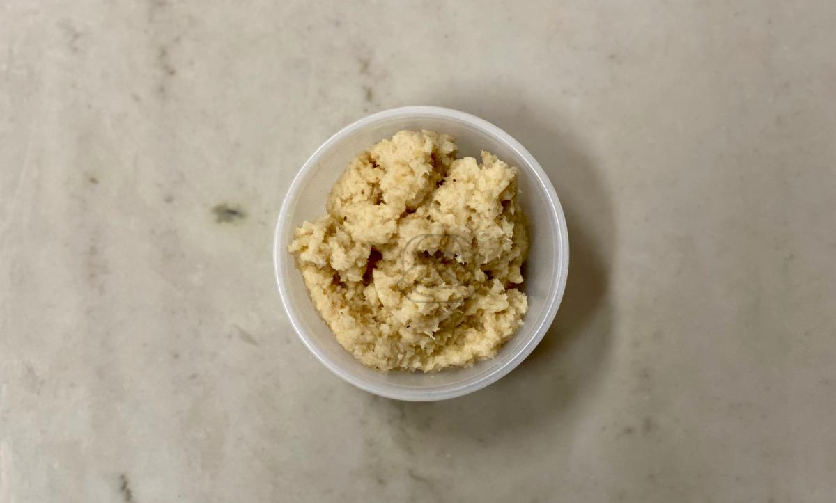 Side of Horseradish