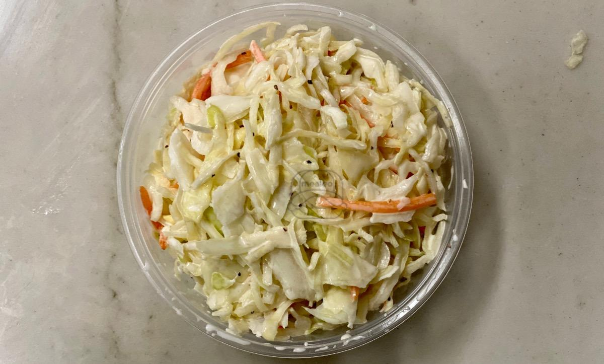 Side of Coleslaw
