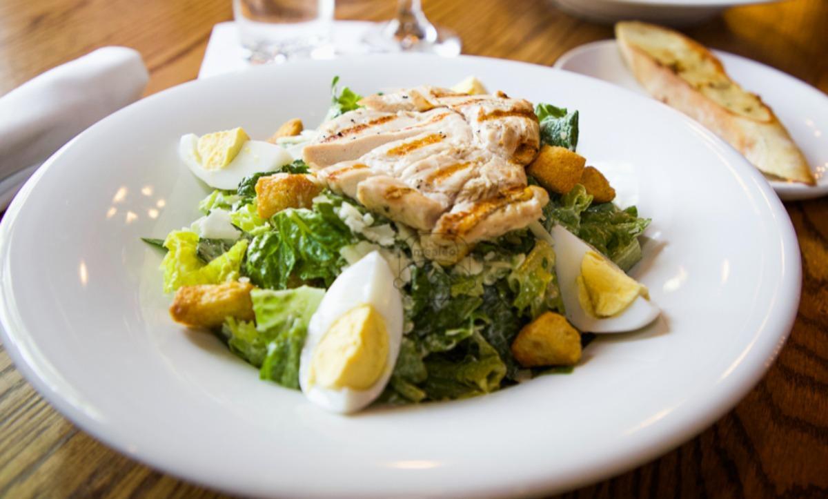 Olde Bryan's Caesar Salad