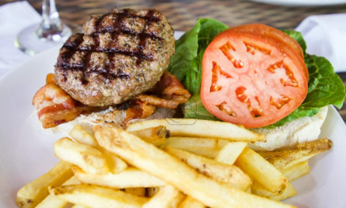 O.B.I. Burger