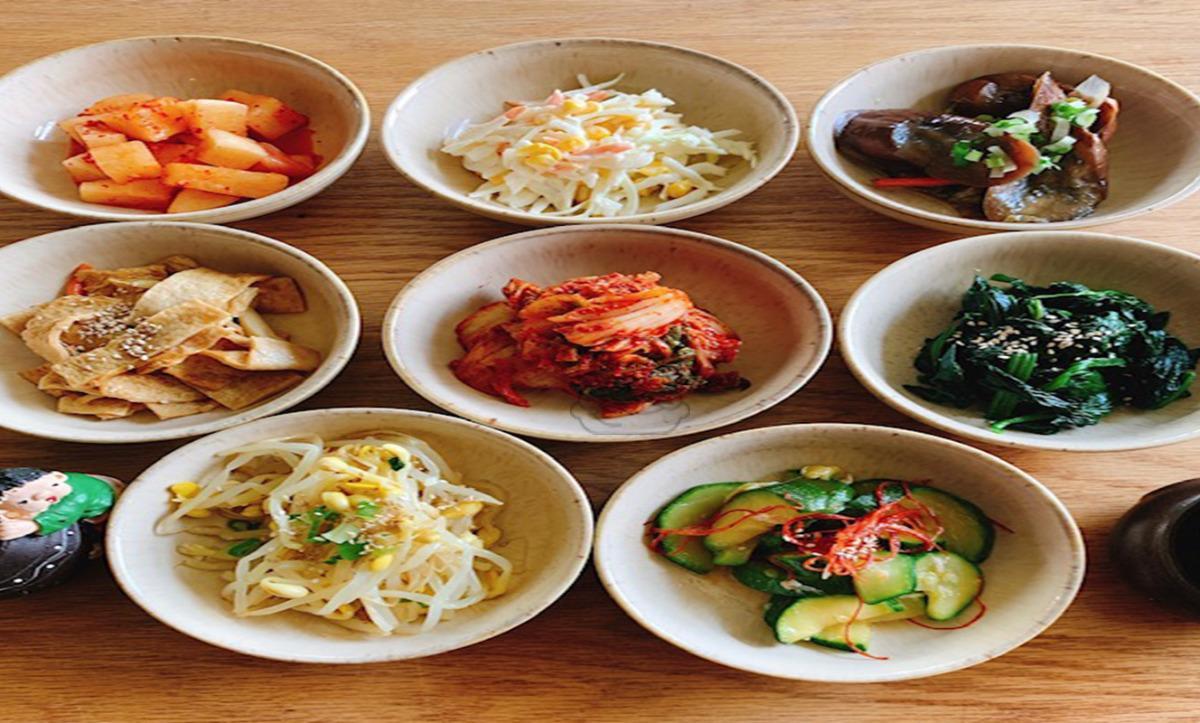 Banchan Set