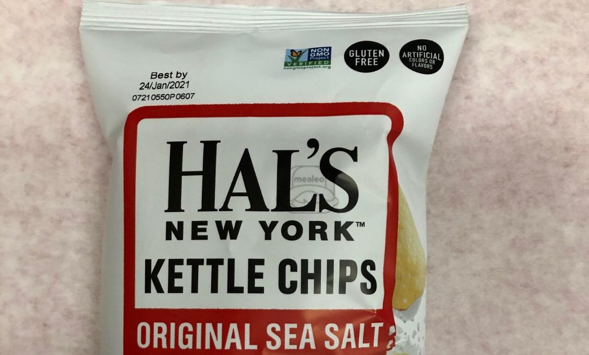 Original Sea Salt Kettle Chips