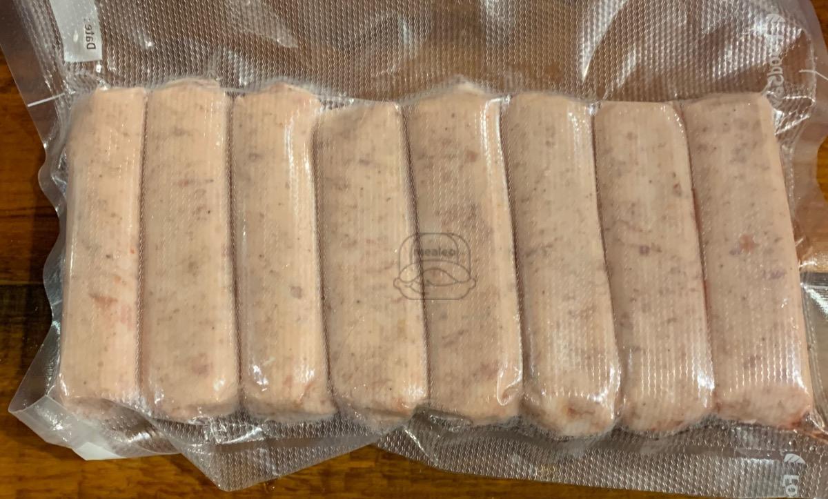 Sausage Breakfast Link