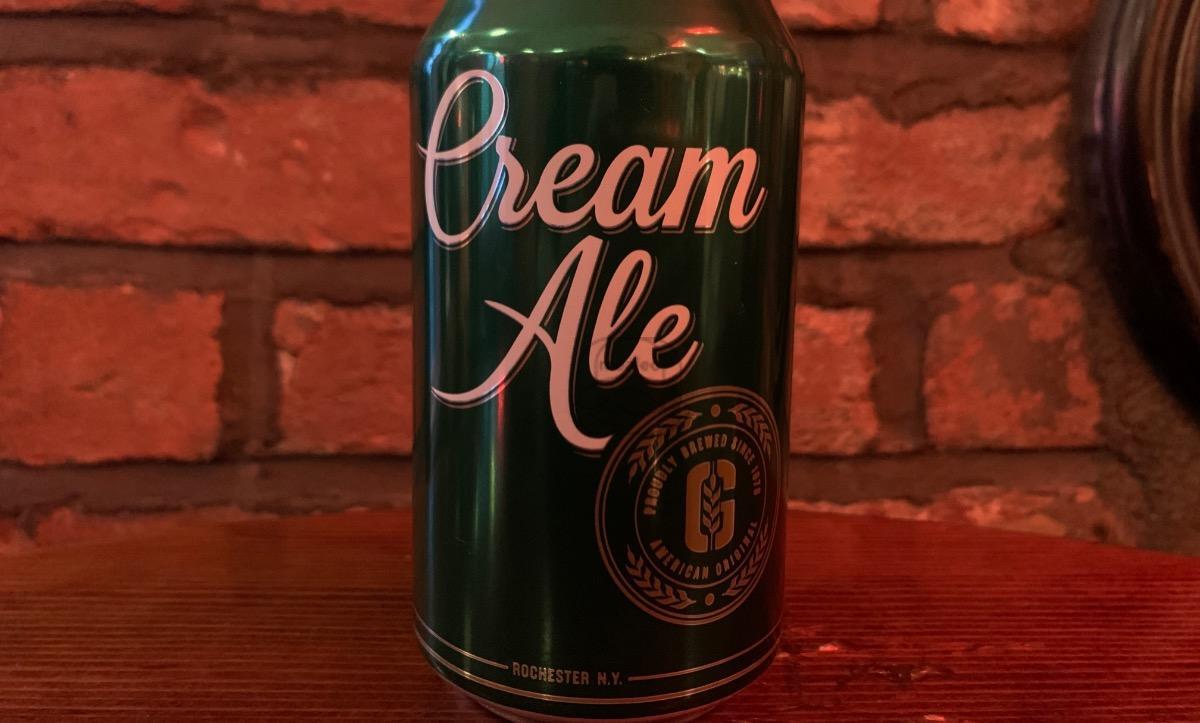 Genny Cream Ale