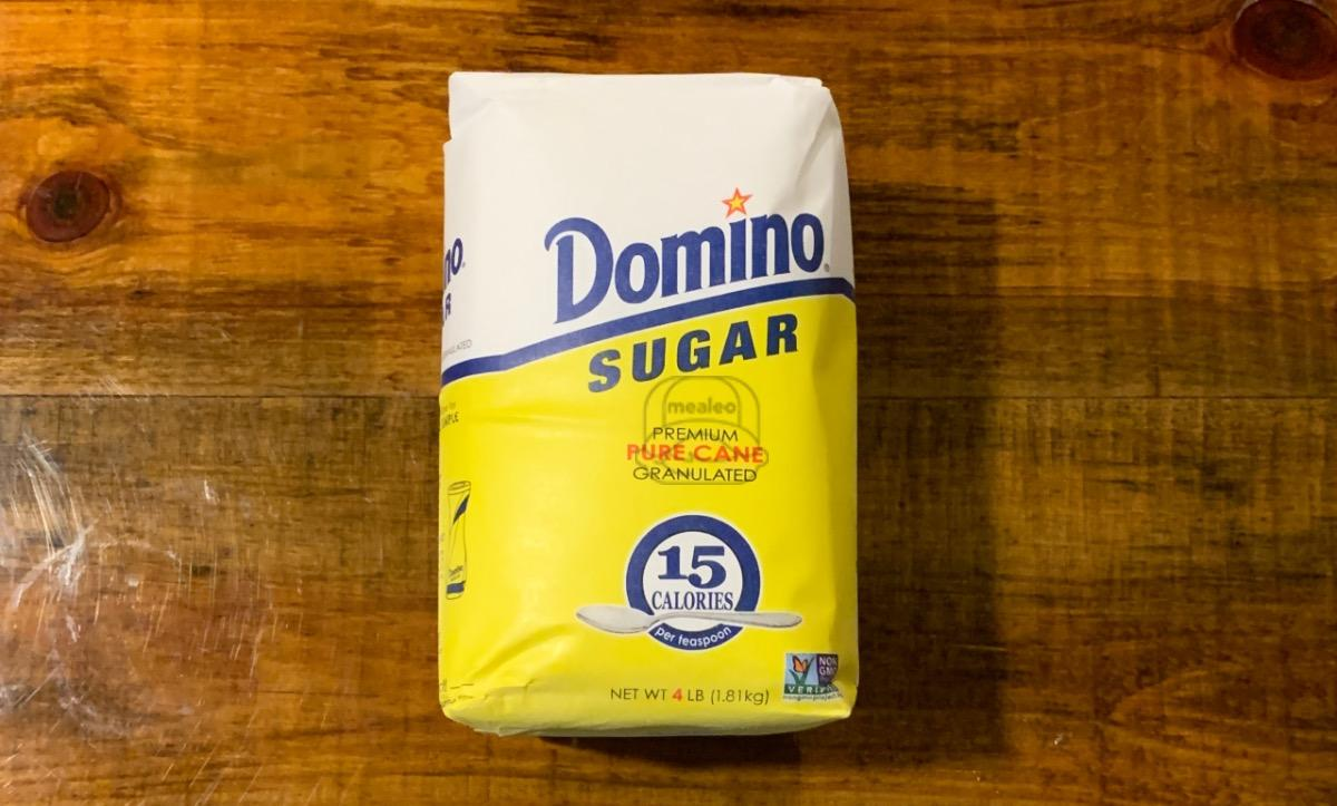 Sugar Granulated