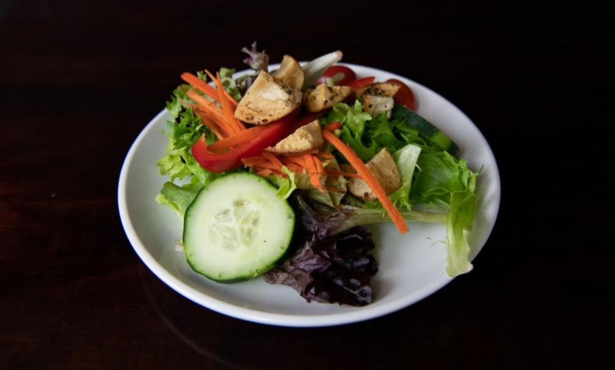 Longfellows House Side Salad