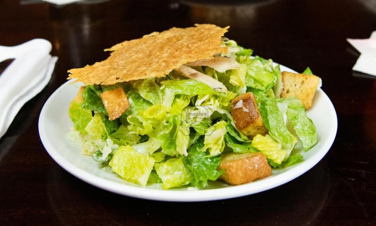 Classic Caesar Side Salad
