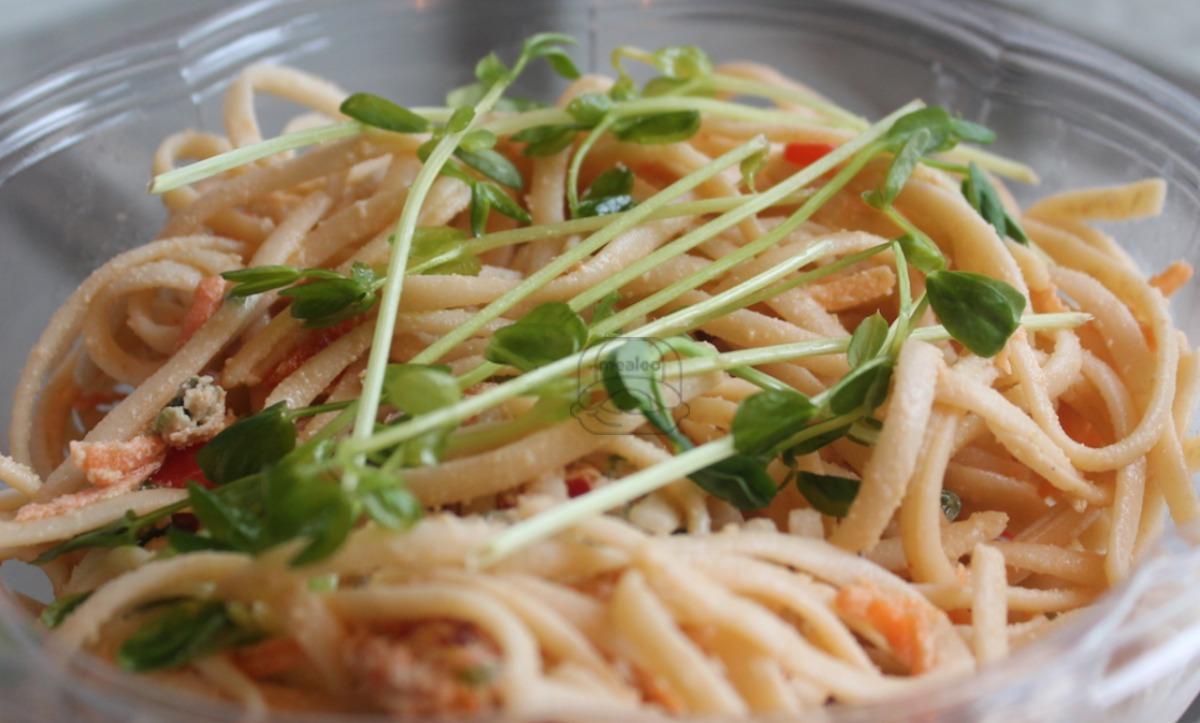 Sesame Noodle Salad (bulk)