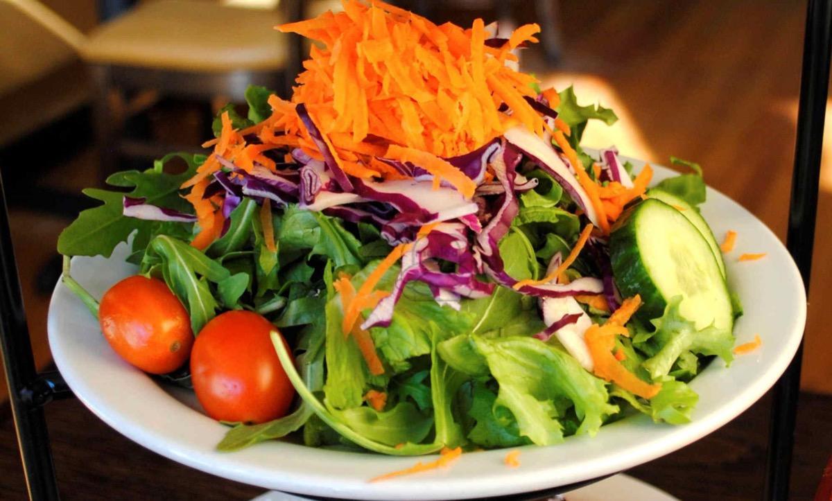 kettle house salad