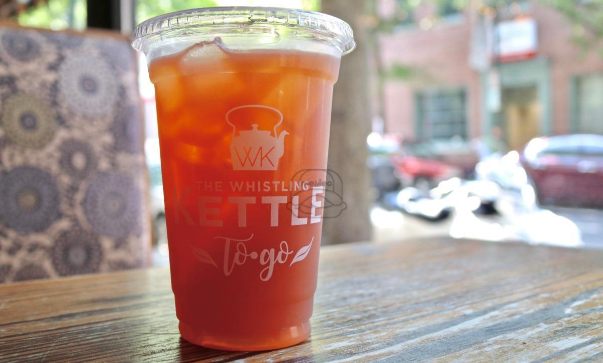 20oz Iced Tea of The Day