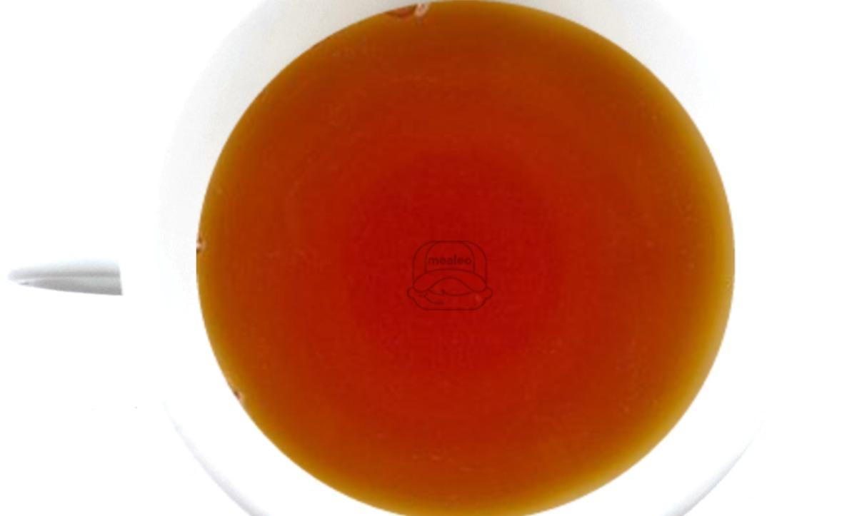 rooibos & honeybush tea