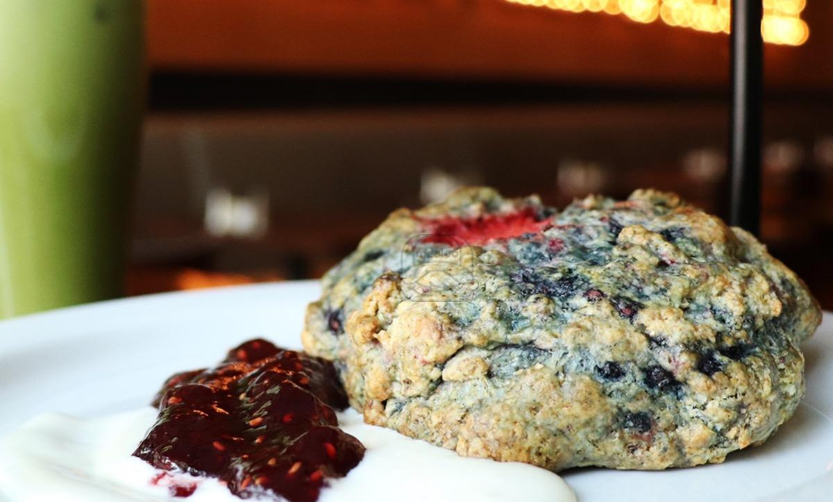 Scone of The Day
