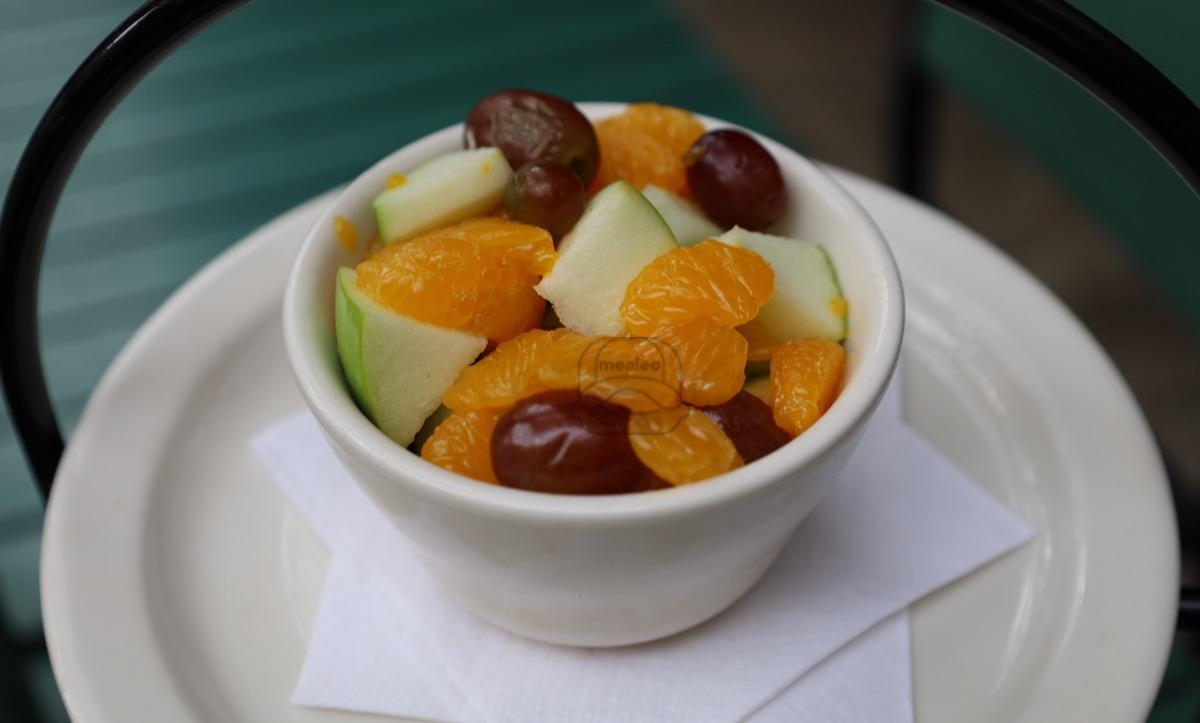 fruit salad (kids)