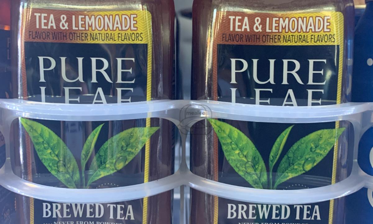Tea&Lemonade Pure Leaf Tea