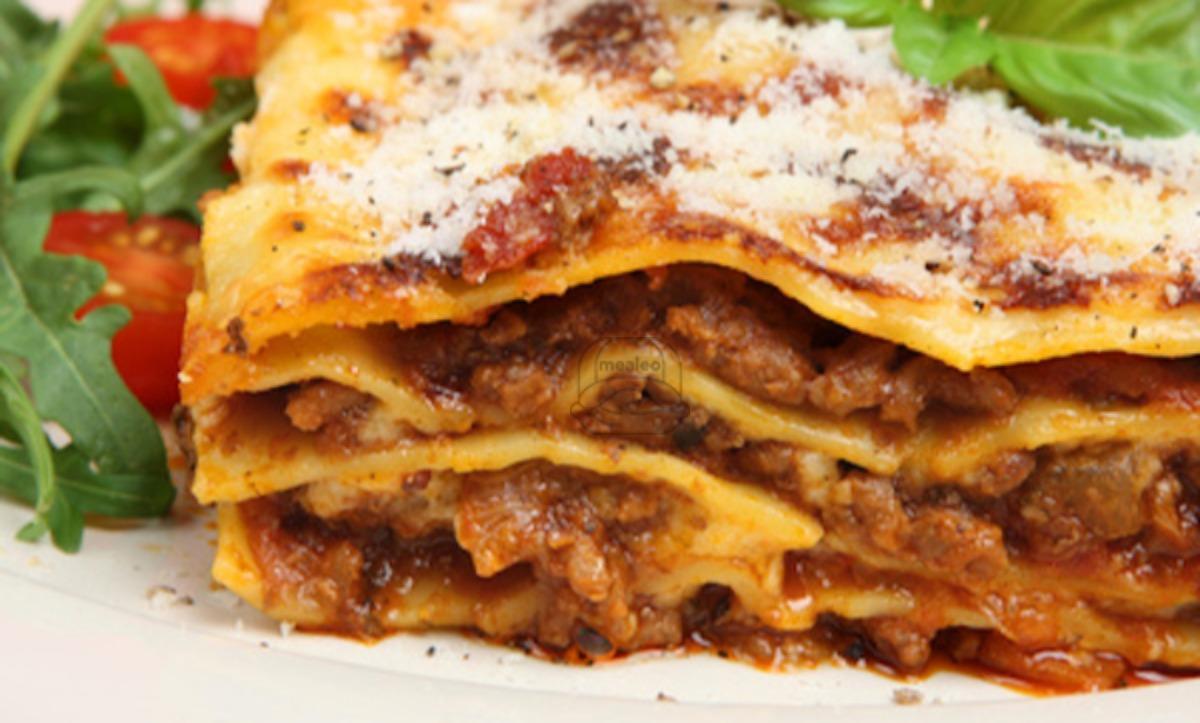 Lasagna (Individual)