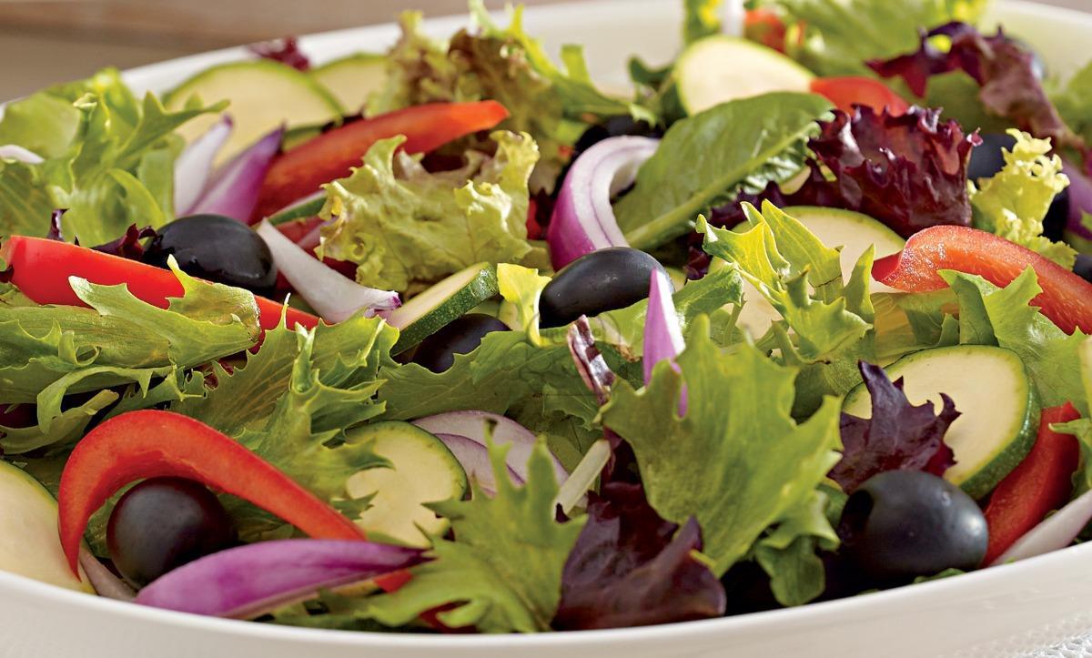 Nonna's Salad