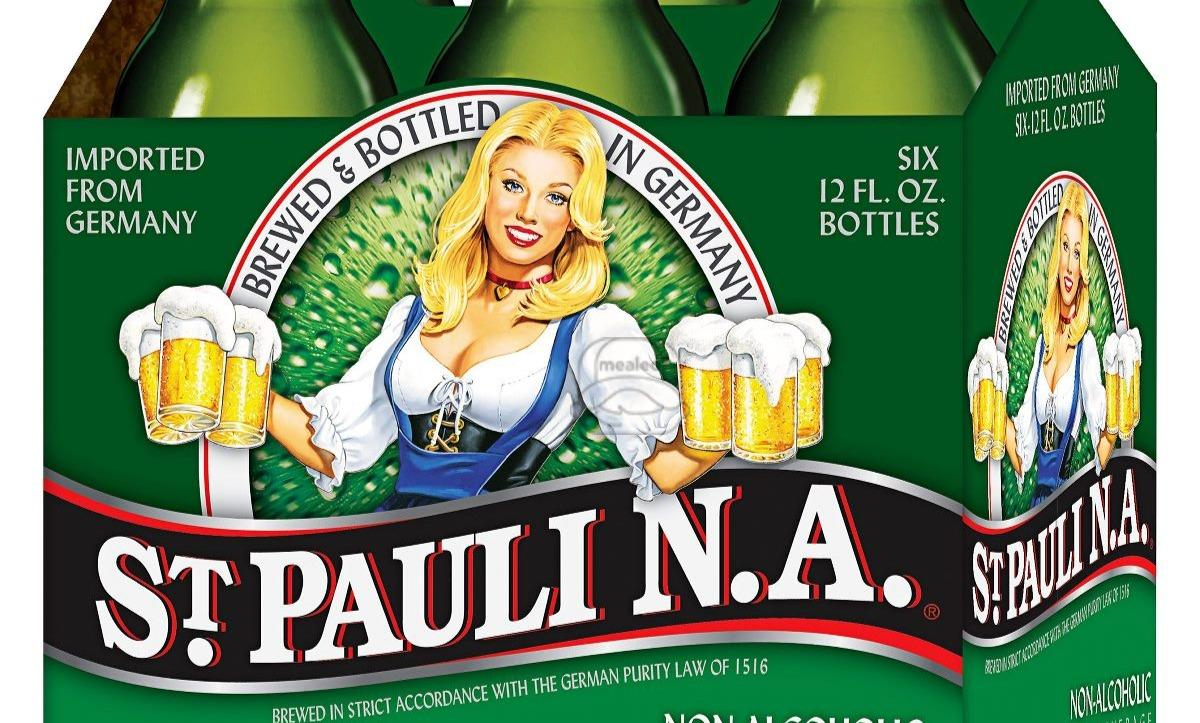 St. Pauli's Girl N.A.