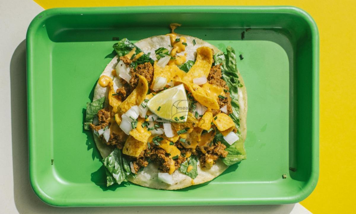 Southwest Taco