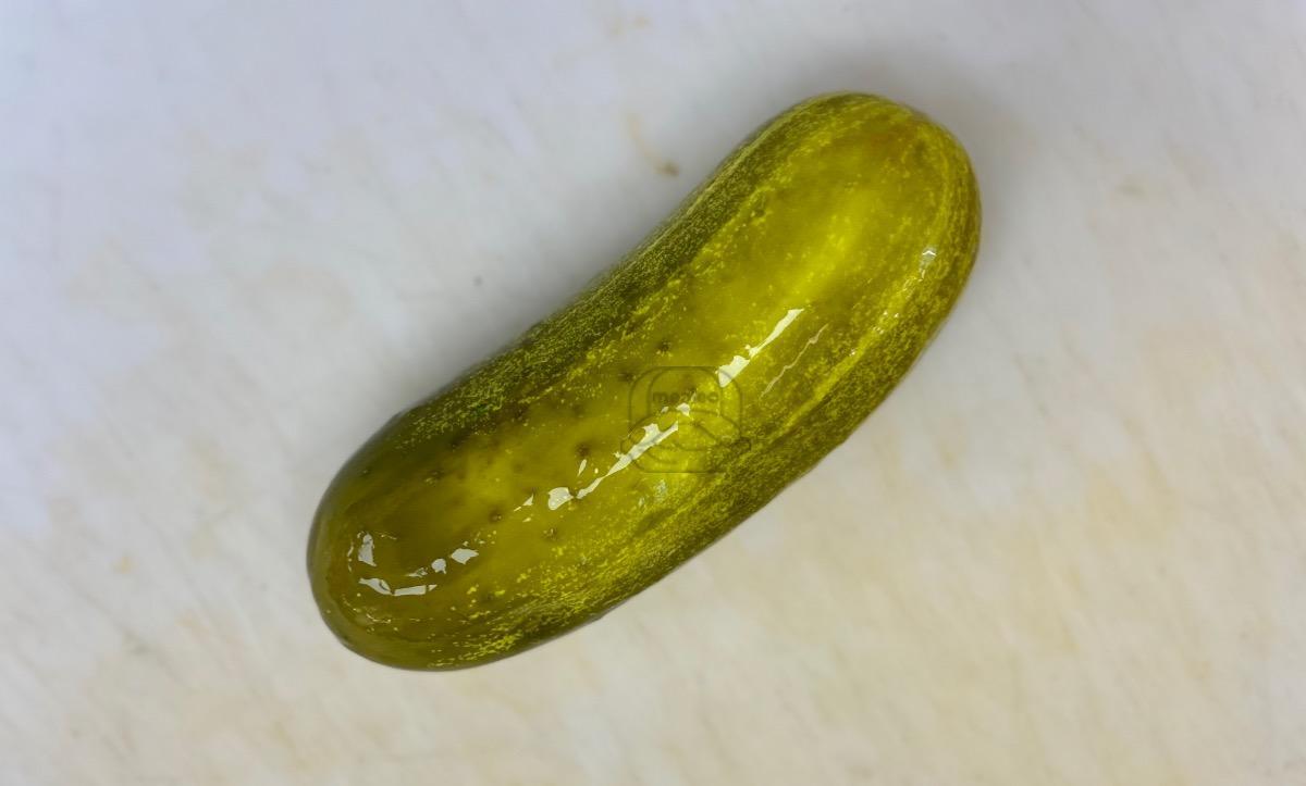 Whole Jumbo Deli Pickle