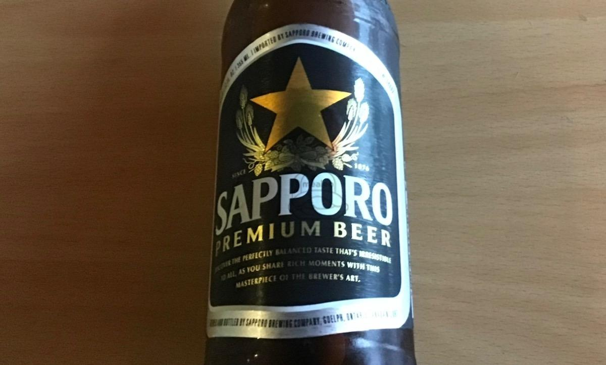 Sapporo(beer)