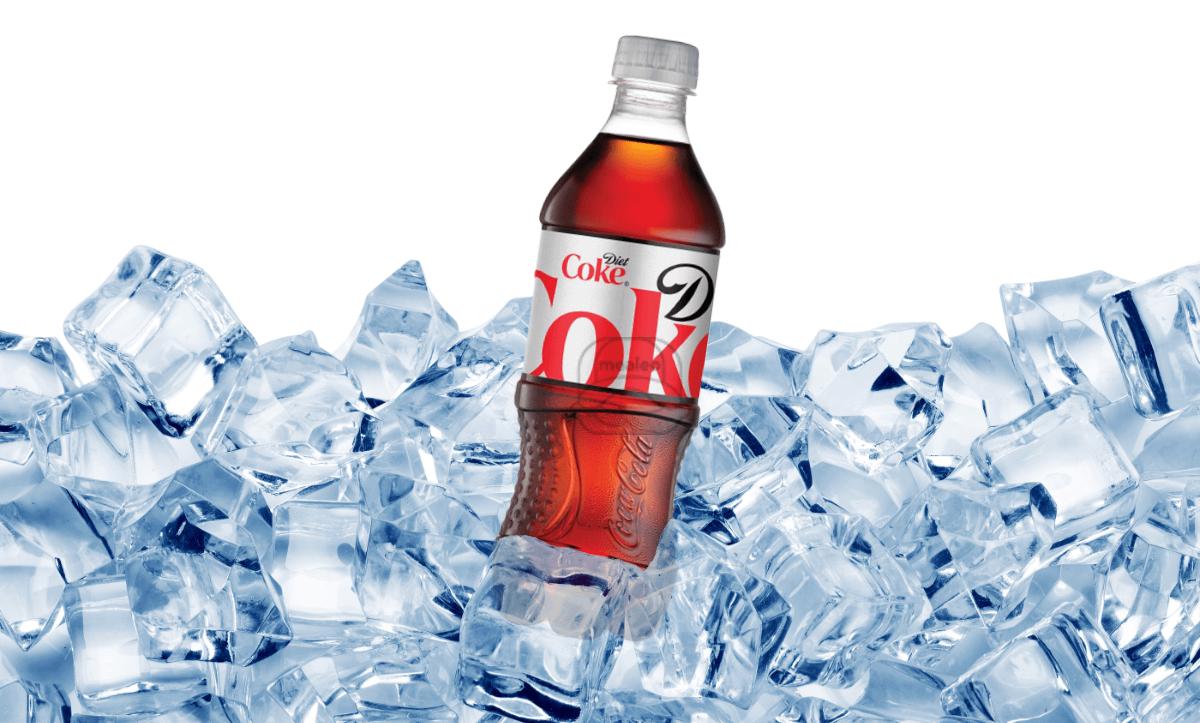 Diet Coke (20 oz Bottle)