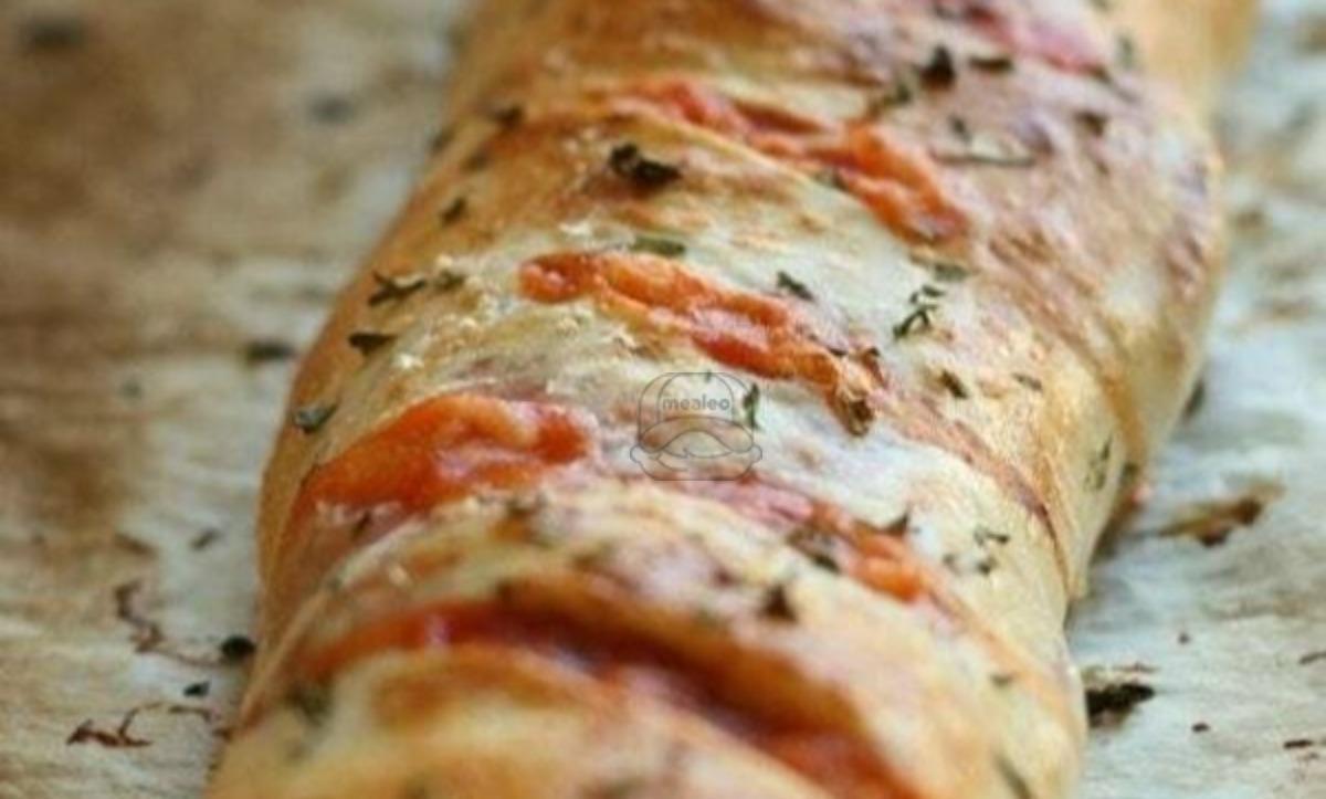 Stromboli Pepperoni