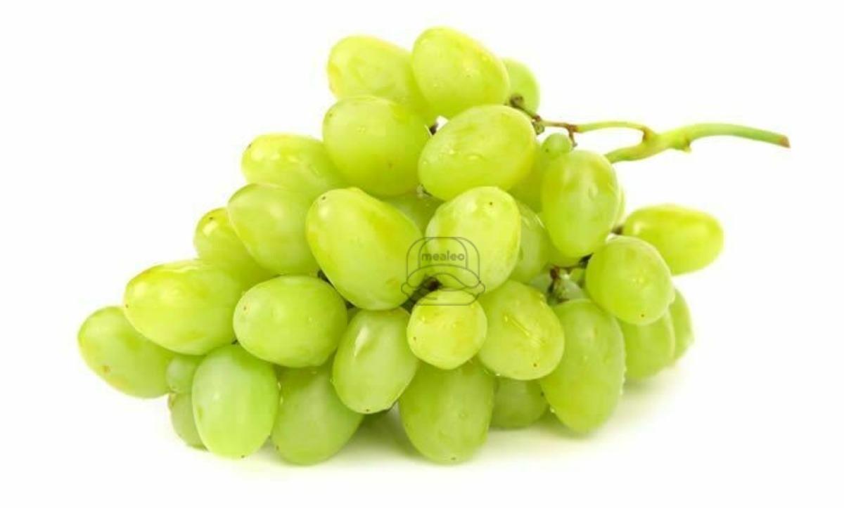 Grapes White Seedless (Bag)