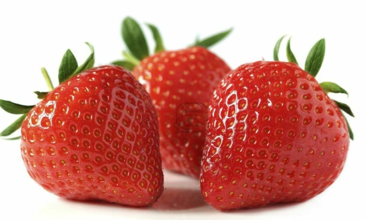 Strawberries (California)